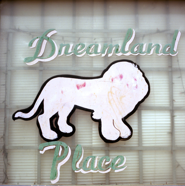 Dreamland window wwb